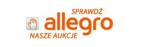 Nasze aukcje Allegro