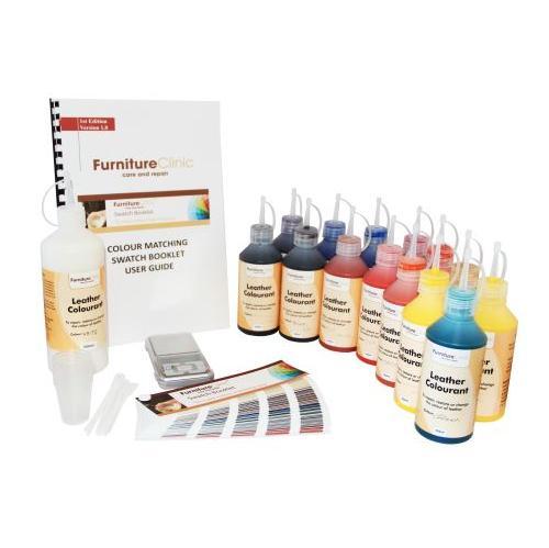 Colour Match Kit high 500
